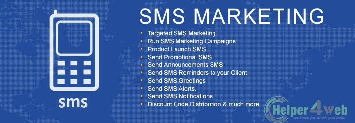 The Benefits Of Promoting Your Business Through Bulk SMS